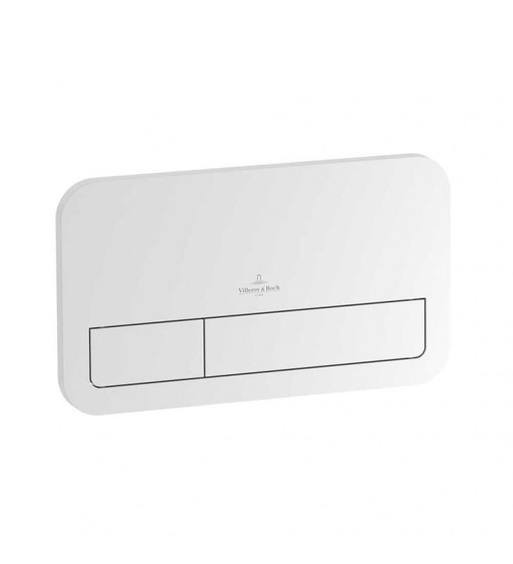 Кнопка смыва Villeroy & Boch ViConnect E200 92249068