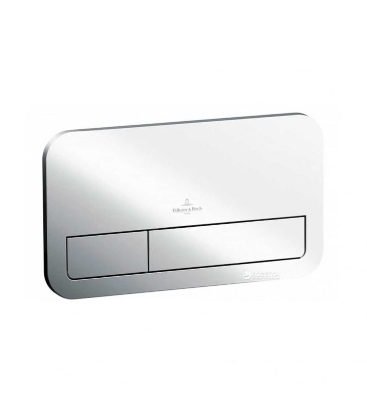 Кнопка смыва Villeroy & Boch ViConnect E200 92249069
