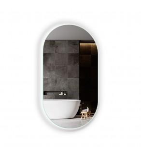 Зеркало с подсветкой Liberta Acuto 50x90