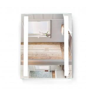 Зеркало с подсветкой Liberta Krati 70x90