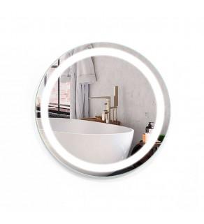 Зеркало с подсветкой Liberta Lecco Ø60