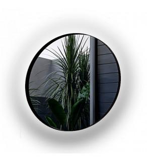 Зеркало с подсветкой Liberta Viano Ø70