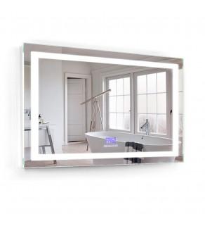 Зеркало с подсветкой Liberta Livo Media 120x80