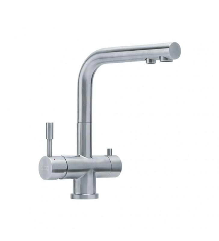 Смеситель для кухни Franke Atlas Clear Water 120.0179.978