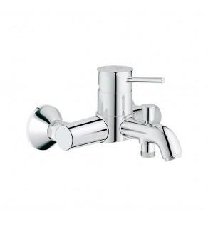 Смеситель для ванны Grohe Bau Classic 32865000
