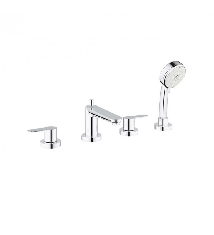 Смеситель для ванны Grohe Bauedge 2512000A