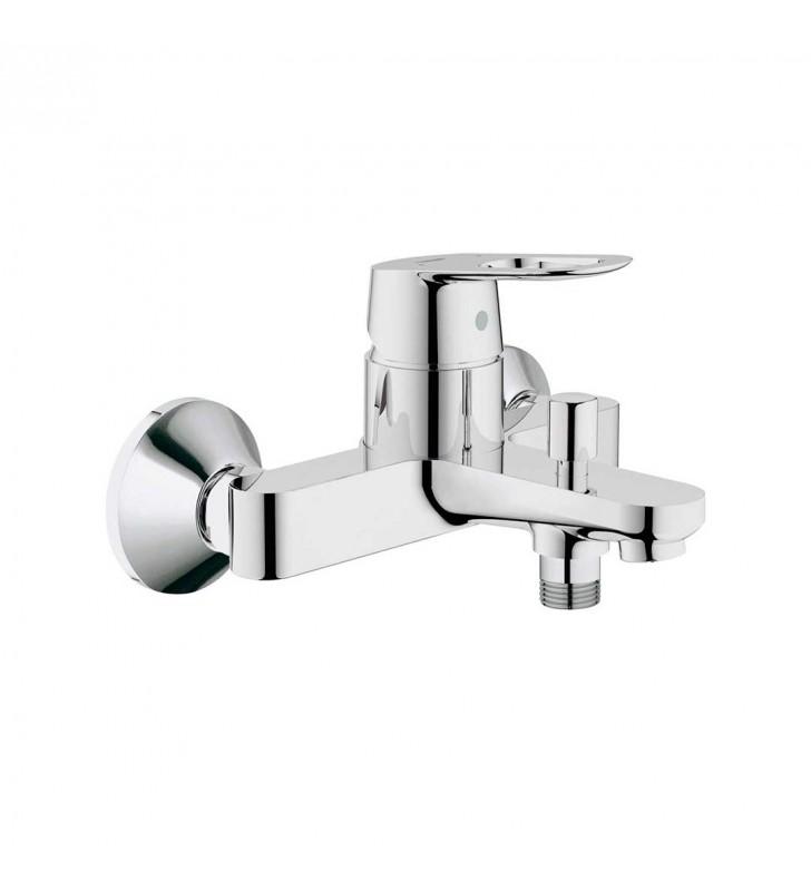 Смеситель для ванны Grohe BauLoop 23341000