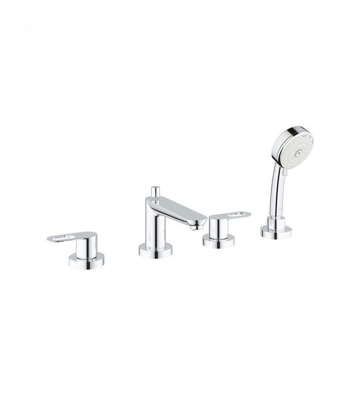 Смеситель для ванны Grohe BauLoop 2511900A