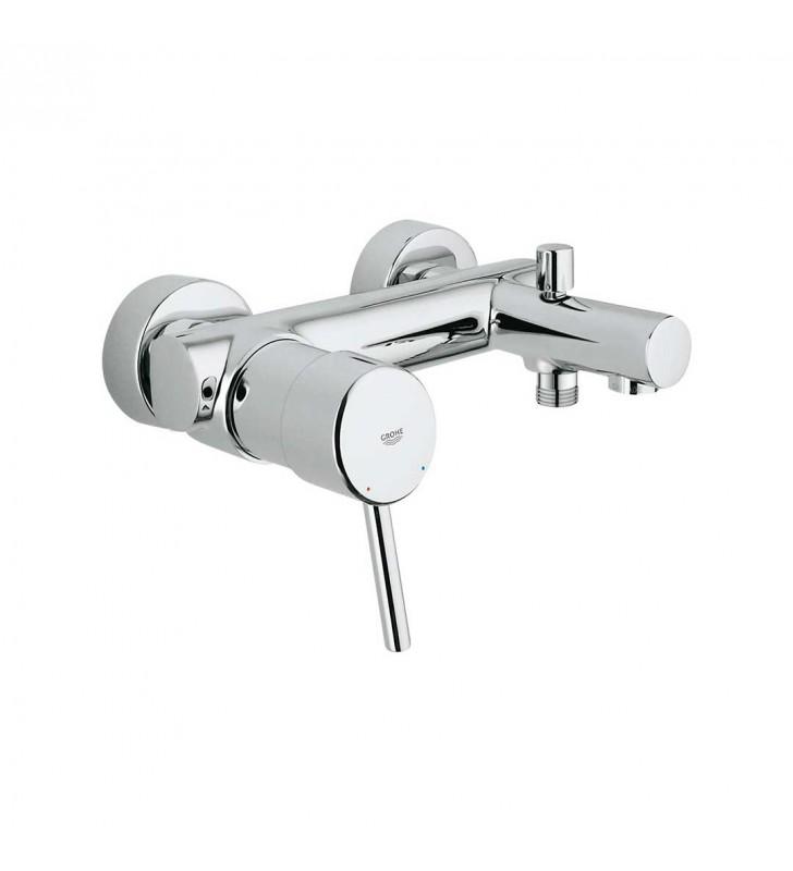 Смеситель для ванны Grohe Concetto 32211001