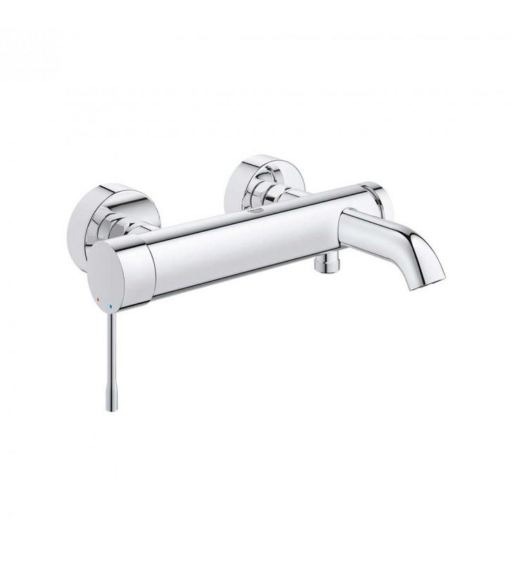 Смеситель для ванны Grohe Essence New 33624001