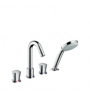 Смеситель для ванны Hansgrohe Logis 71314000