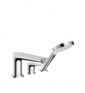 Смеситель для ванны Hansgrohe Talis E 71730000