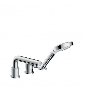 Смеситель для ванны Hansgrohe Talis S 72416000