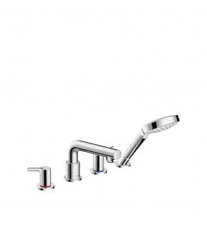 Смеситель для ванны Hansgrohe Talis S 72418000