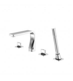 Смеситель для ванны Steinberg Serie 230 2302400