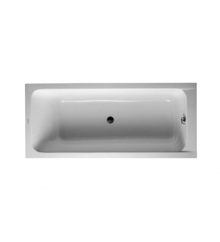 Ванна Duravit D-Code 700101 180x80