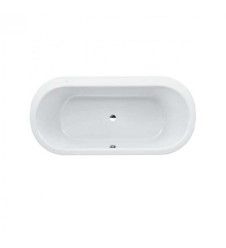 Ванна Laufen Solutions H2255110000001 190x90